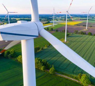 Energie in Deutschland im Jahr 2050