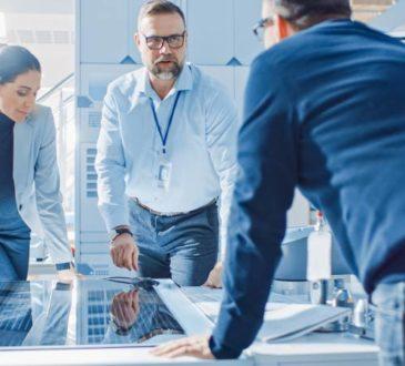 Energieeffizienz im Unternehmen