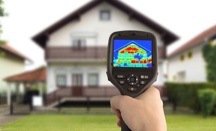 Tipps zur Energieeinsparung bei der Immobilie