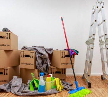 Hilfreiche Tipps und Tricks zum Entrümpeln