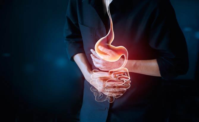 Entzündungen im Darm