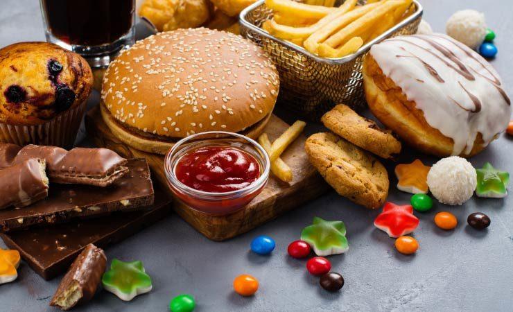 Ernährungsfehler begünstigen folgenschwere Erkrankungen