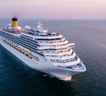 Erste Kreuzfahrtschiffe stechen wieder in See