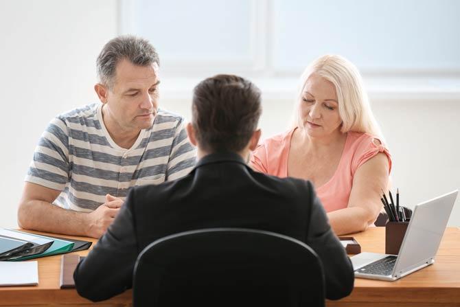 Erstellung der Vorsorgevollmacht von einem Rechtsanwalt oder Notar