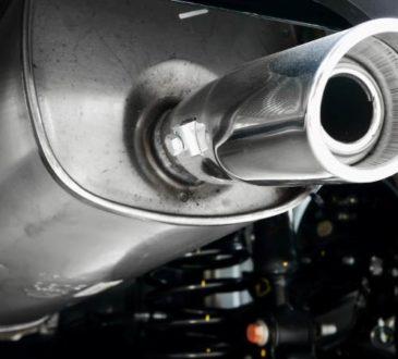 Die meisten Fahrzeuge sind unnötig laut