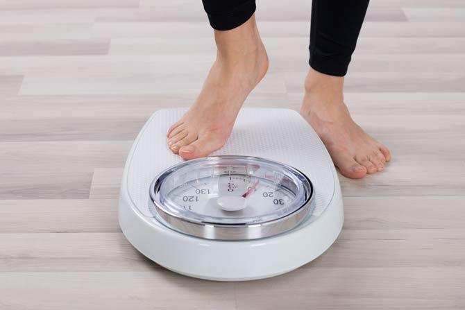 Fett verlieren durch Intervallfasten