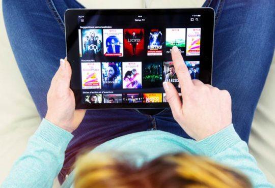 Filme streamen: alle wichtigen Anbieter im Überblick