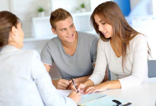 Finanztipps für junge Erwachsene