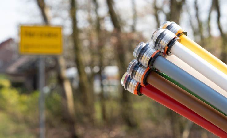 Flächendeckendes Breitband Internet Deutschland Studien