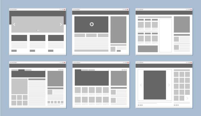 Flexibilität Content Management System