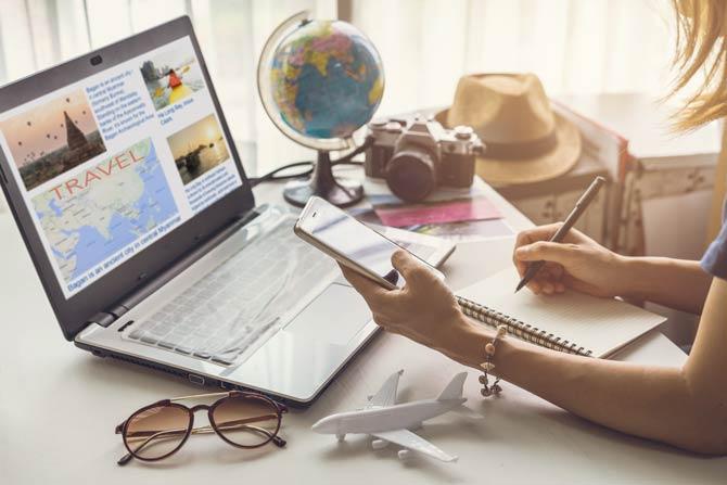 Wenn Sie jetzt schon eine Reise buchen, möchten Sie diese bestenfalls ohne finanzielles Risiko wieder stornieren