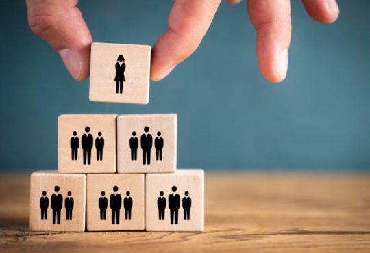 Frauenquote für Unternehmensvorstände