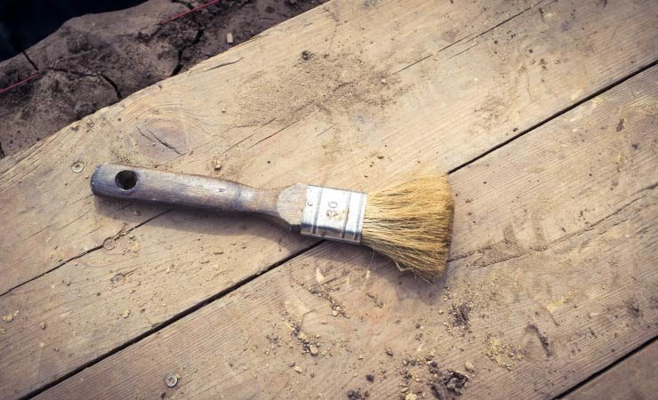 Fundort Großvargula - Neues Grabfeld entdeckt
