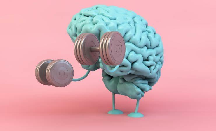 Gehirnleistung schnell verbessern