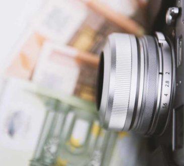 Geld verdienen mit Reisefotografie