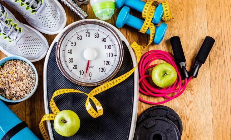 Gesund abnehmen – 5 einfache Tipps