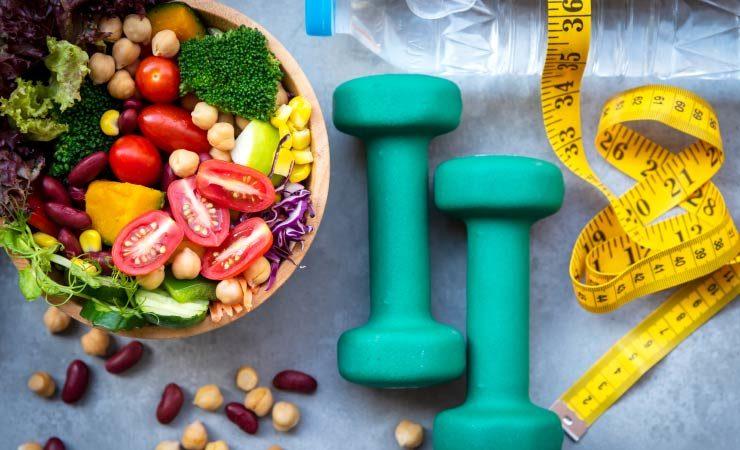 Gesunder Lebensstil - Tipps und Grundlagen