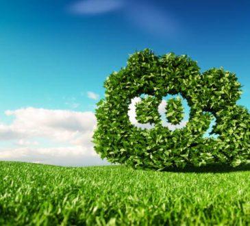 Was für eine große Wirkung der geringe Anteil CO2 hat