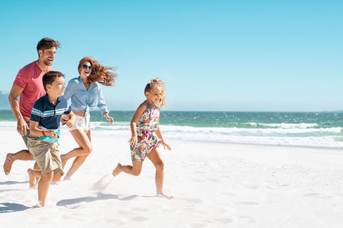 Gute Chancen für einen Sommerurlaub 2021
