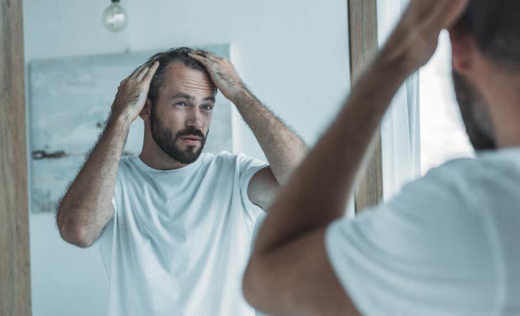 Haarausfall - Was kann ich dagegen tun?