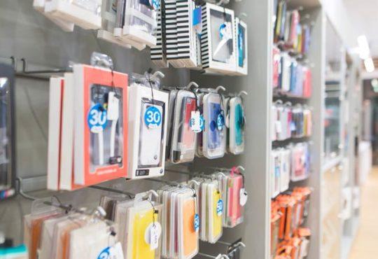Auf der Suche nach dem passenden Handyzubehör