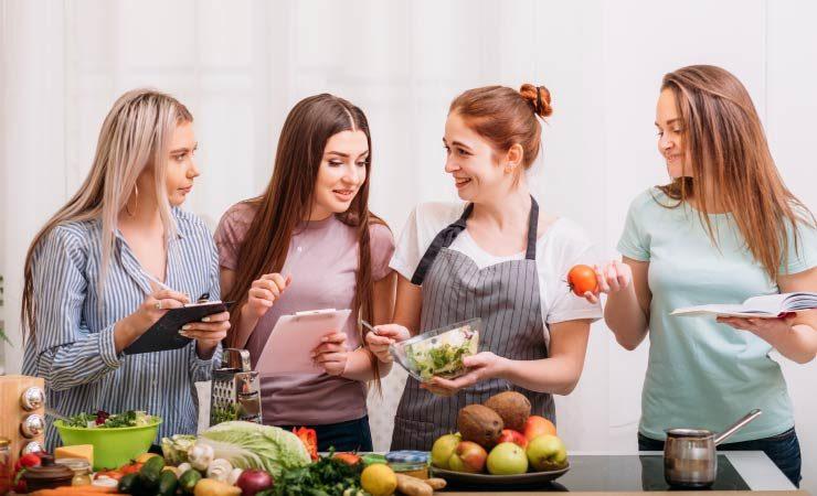 Hilfreiche Tipps für Hobbyköche