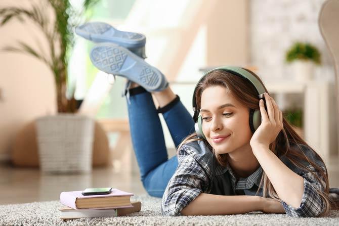 Hörbücher extrem flexibel
