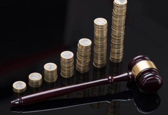 Hohe Kosten beim Rechtsstreit vermeiden