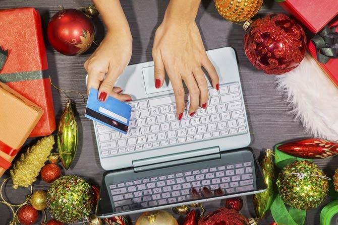 Eine hohe Nachfrage des Onlinehandels