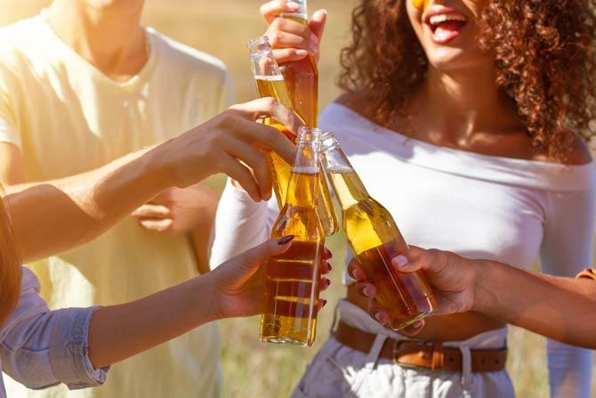 Hohe Nachfrage nach alkoholfreiem Bier
