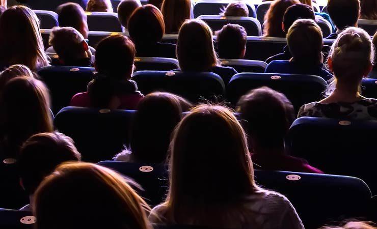 Hollywood-Kino im Wandel der Zeit
