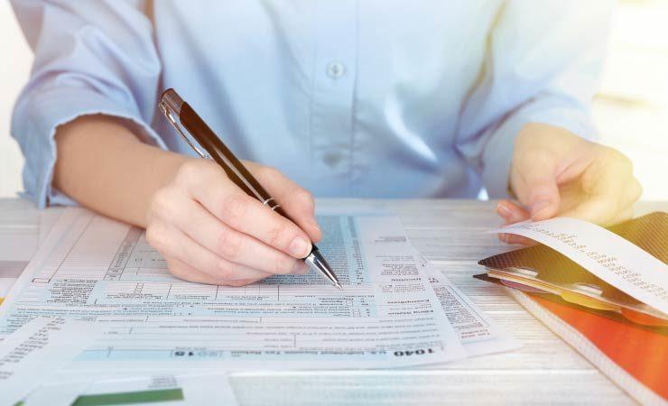 HomeOffice Steuererklärung