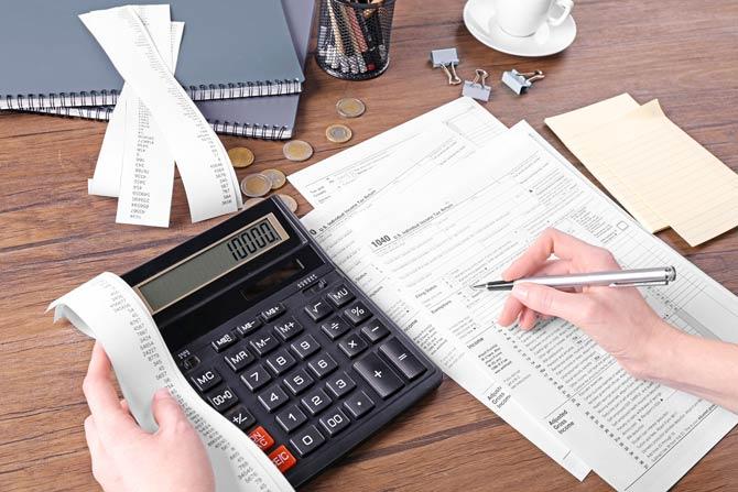 Homeoffice - Berechnung der absetzbaren Kosten