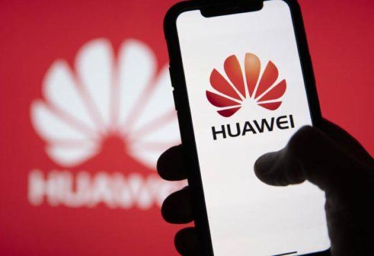 Huawei – Der neue Spitzenreiter auf dem Smartphone-Markt