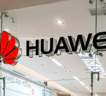Huawei führt erstmals den Smartphone-Markt an