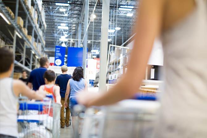 Ikea Kunden