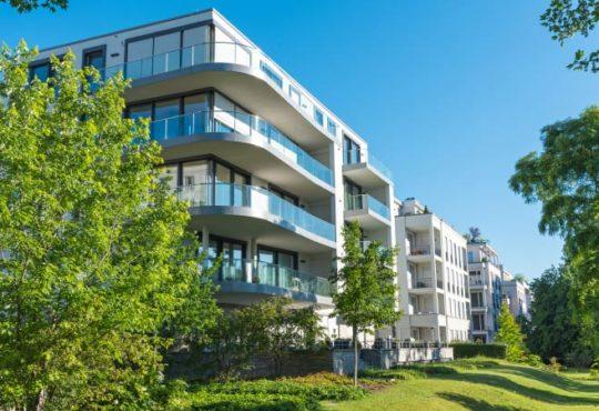 Es mangelt noch immer an Immobilien in Deutschland