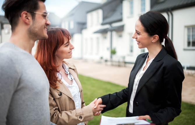 Immobilienkauf- und verkauf lohnt sich
