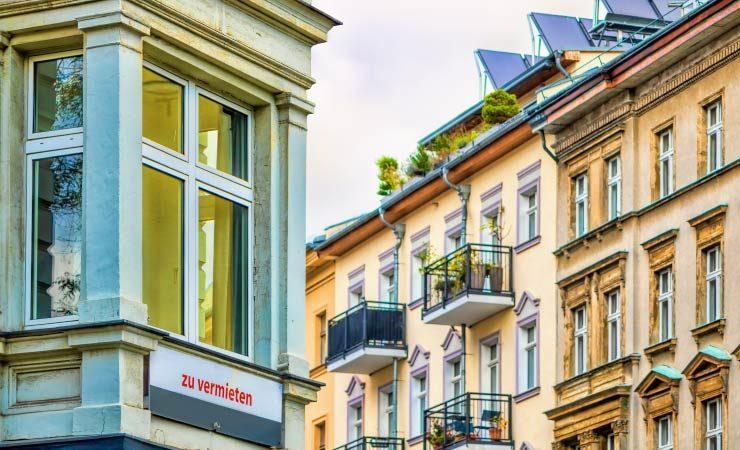 Immobilienmarkt in Deutschland: Preise sind trotz Corona-Krise stabil