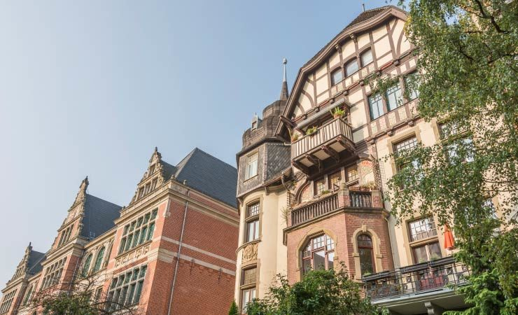 Immobilienpreise in Niedersachsen klettern weiter