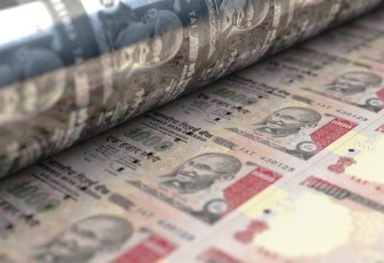Indiens Bargeldabschaffung