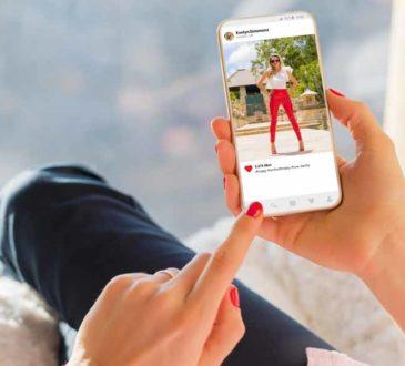 Instagram Top 5 - Das sind die beliebtesten Instagrammer Deutschlands