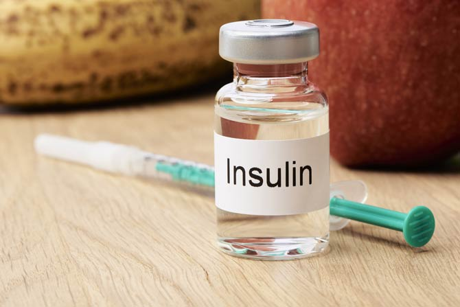 Insulin Diabetes