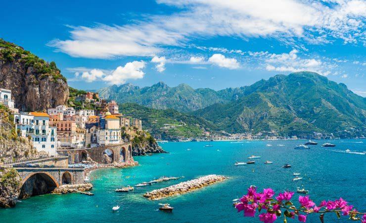 Italien – alles und noch viel mehr