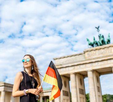 Jahresbericht zur Deutschen Einheit