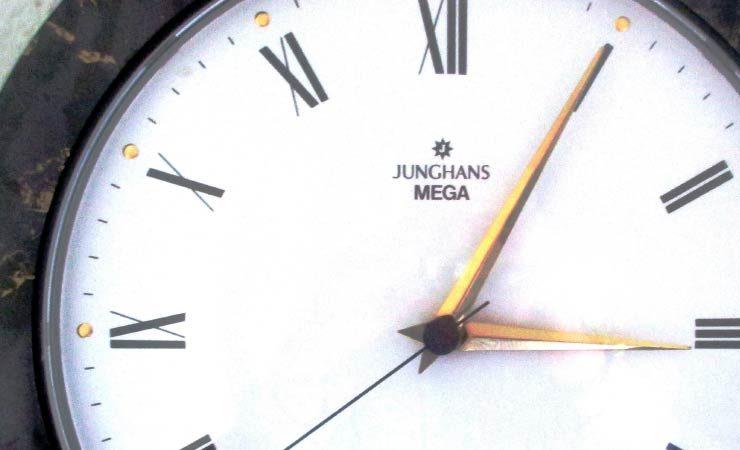 Junghans: Eine Marke stellt sich vor