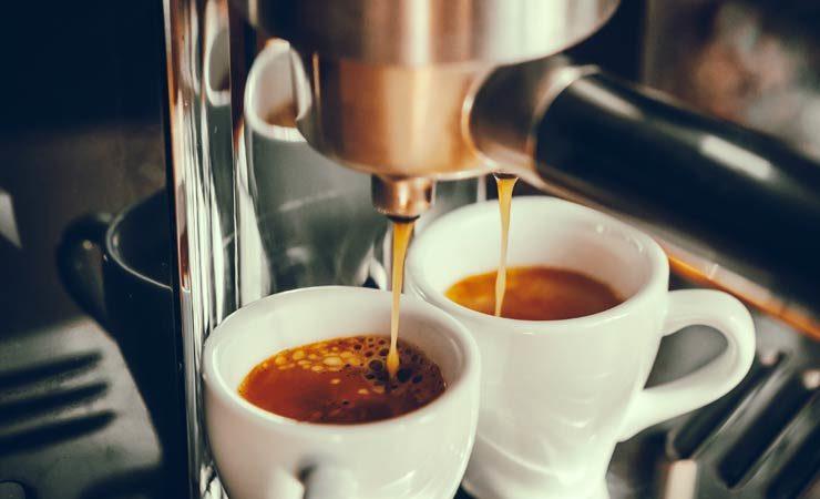 Den richtigen Kaffeevollautomaten finden
