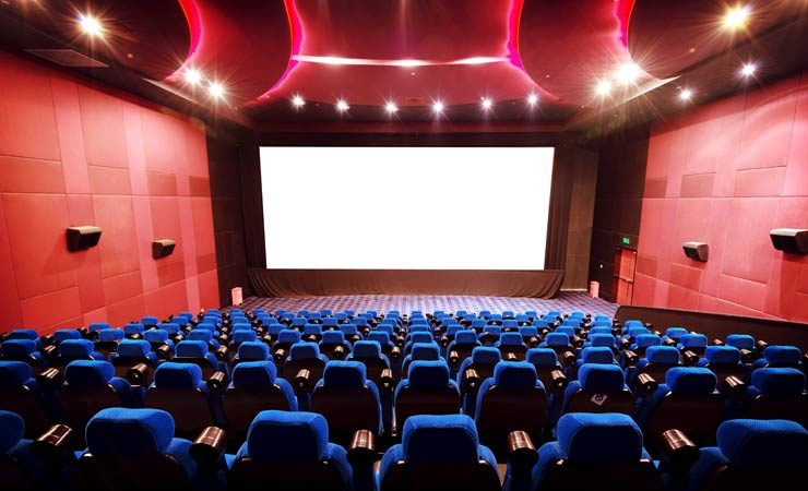 Kino-Öffnungen nach Corona