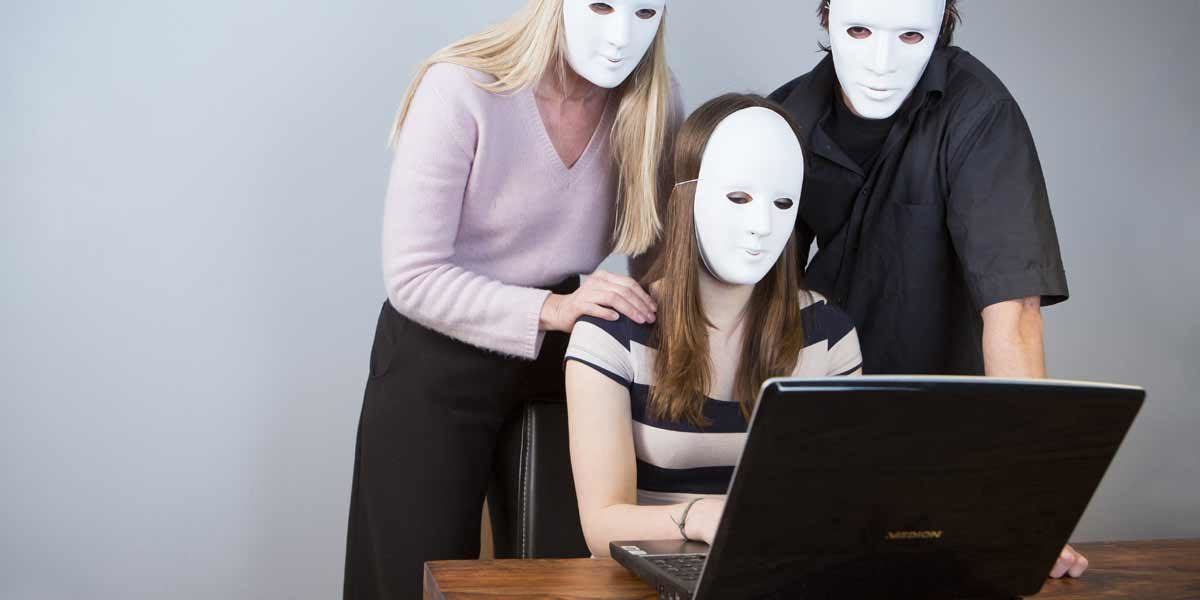 Klarnamenpflicht im Internet