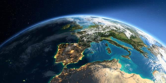 Klima - Globaler Wendepunkt möglich